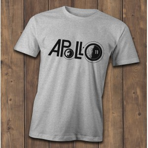 Apollo 11 T-Shirt, Nasa Space program shirt,