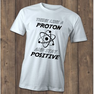 Proton science T-Shirt