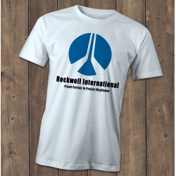 Rockwell International T-Shirt