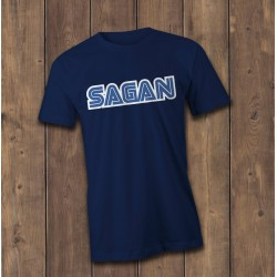Sagan T-Shirt, Carl Sagan