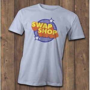 Swap Shop T-shirt