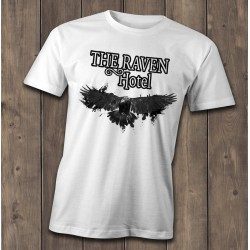 The Raven Hotel T-Shirt