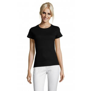 1 Basic Womens T-Shirt