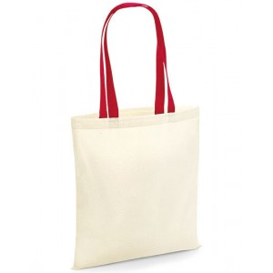 Bag for Life - Contrast Handles