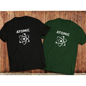 Atomic science T-Shirt