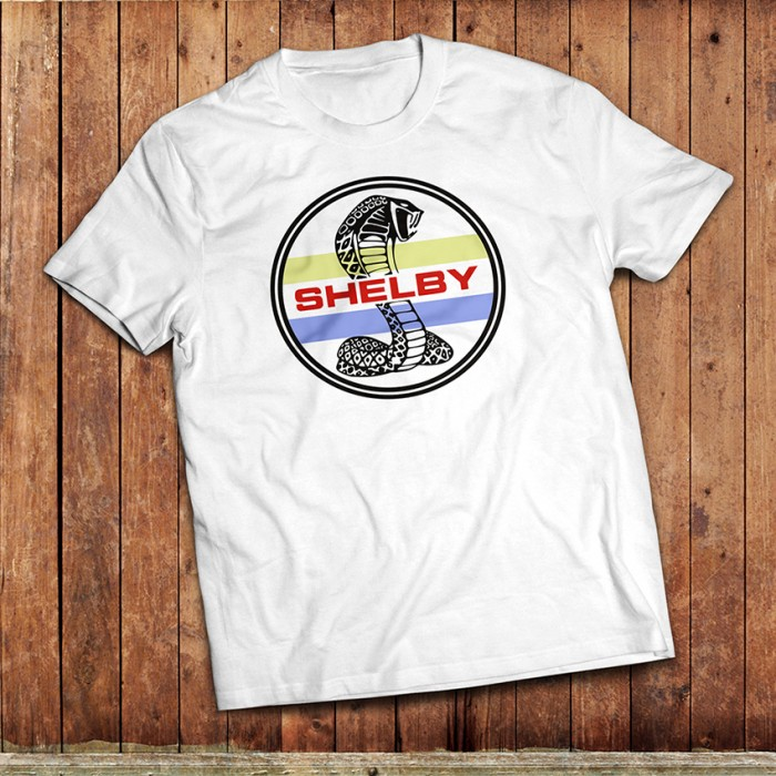Retro Shelby Cobra T-Shirt