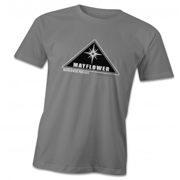Mayflower project T-Shirt