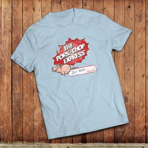 Pork Chop Express T-shirt