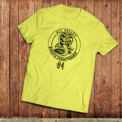 Karate kid  T-Shirt