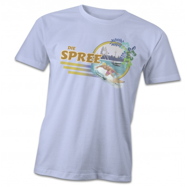 Die Spree T-Shirt