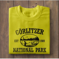 Görlitzer National Park T-Shirt.