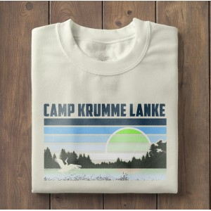 Camp Krumme Lanke T-shirt