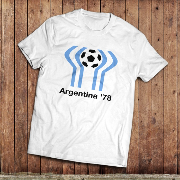 Argentina 78, World cup  T-Shirt