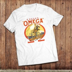 Omega Cycling T-Shirt