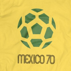 Mexico 70, World cup  T-Shirt