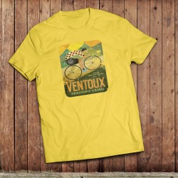Ventoux Cycling T-Shirt