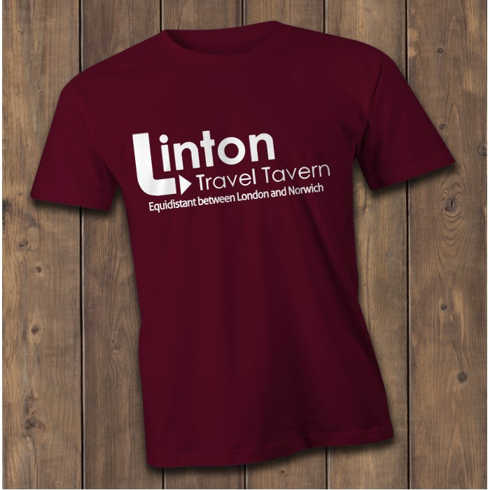 Linton Travel Tavern T-Shirt