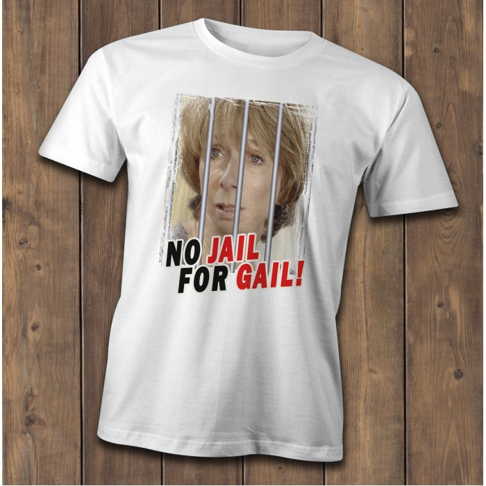 No jail for Gail T-Shirt