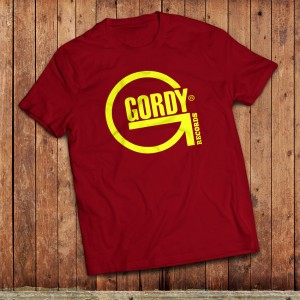 Gordy Records T-Shirt