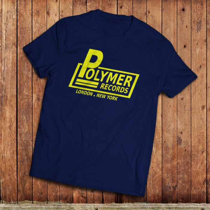 Polymer Records T-Shirt