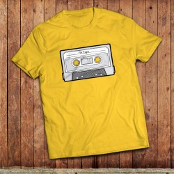 Retro Mixtape T-Shirt