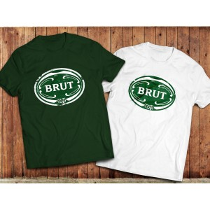 Brut Aftershave  T-Shirt